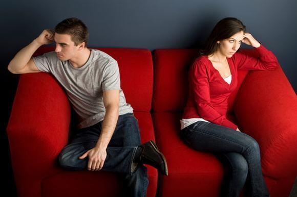 passi per libararsi amore infelice
