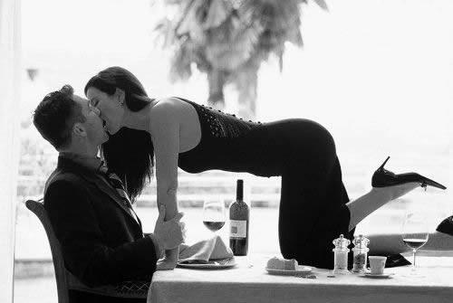 importanza sessualità nella vita di coppia
